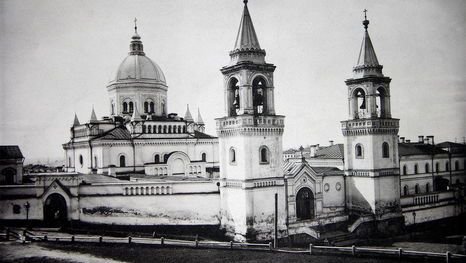 Moscou médiéval