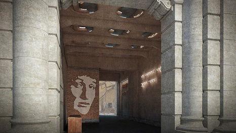 Musée-appartement d'Anna Akhmatova
