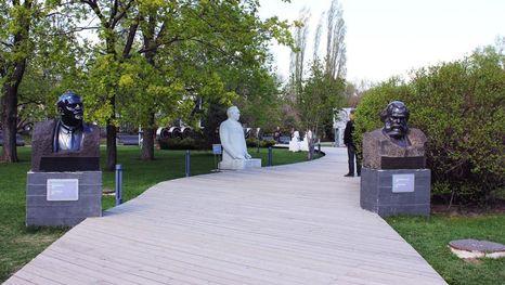 Muzeón (Parque de las artes)
