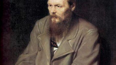 Портрет Достоевского, Перов, Третьяковская галерея (Москва)