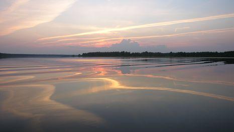 Réservoir de Rybinsk