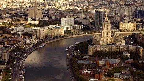 Visita panorámica de Moscú - tour con guía privado en español