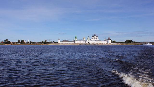 Croisière 5 étoiles Saint-Pétersbourg – Moscou, jour 1