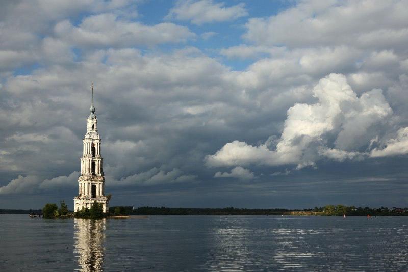 Croisières fluviales de Moscou à Saint-Pétersbourg