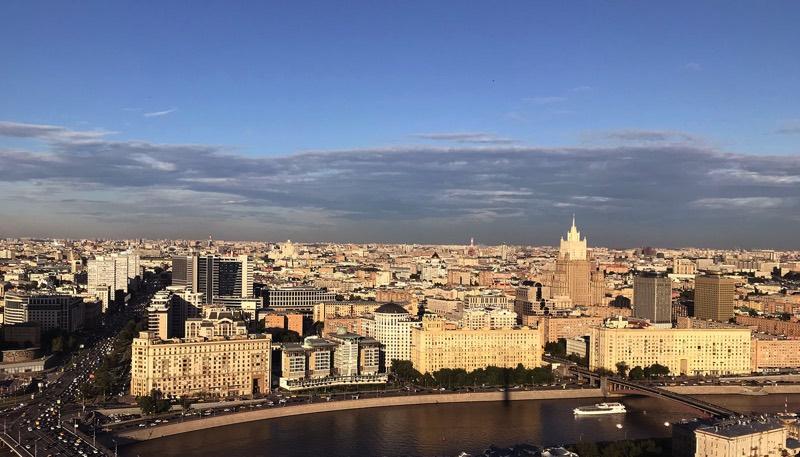 Voyage à Moscou: programmes de séjour et visites guidées